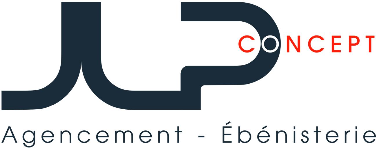 nouveau logo JLP concept