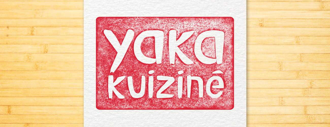 Logo yaka kuisiné