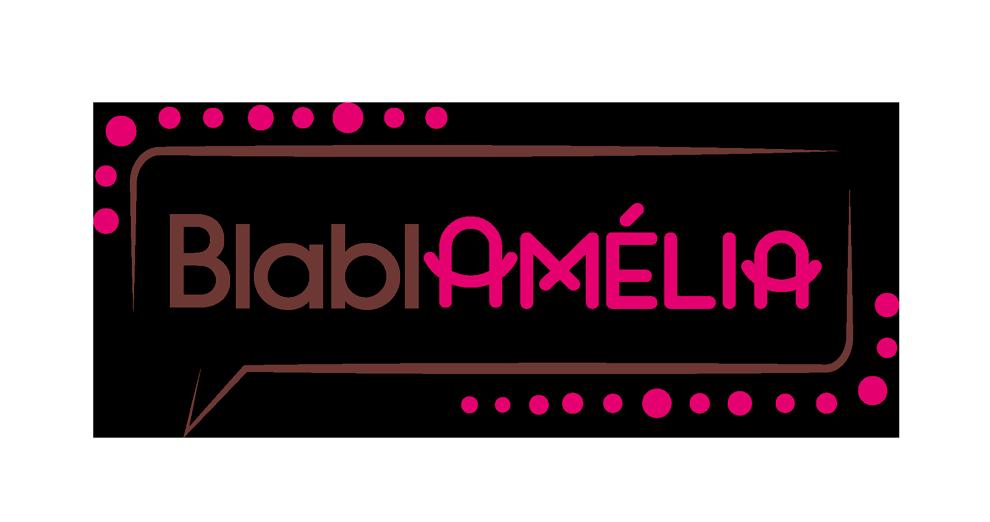 Amélia Gaborit- Designer Graphique