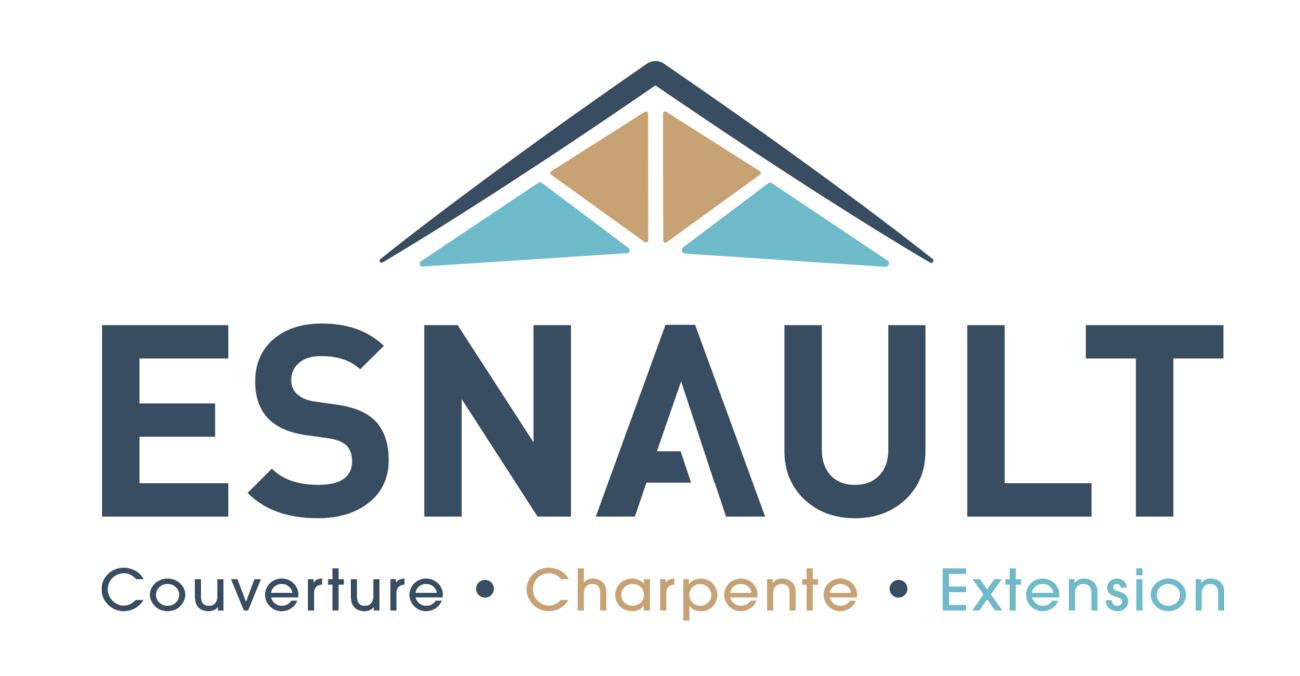 Nouveau logo Esnault